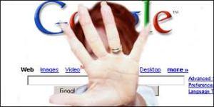 googling