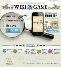 wikigame