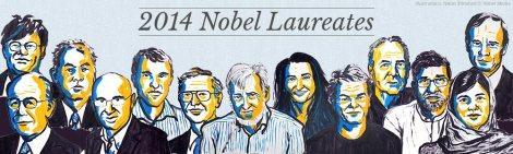 2014-nobel-laureates